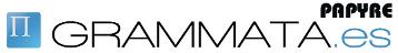 Logo GRAMMATA
