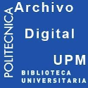 Logo Archivo Digital UPM